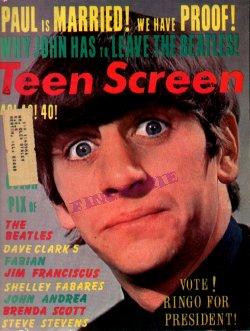 Teen Screen Magazine 102