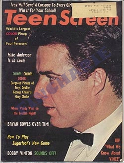 Teen Screen Magazine 114